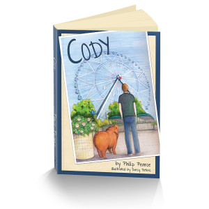 Cody by Philip Pearce