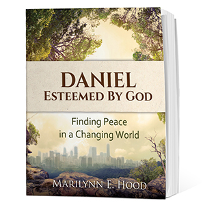 Daniel: Esteemed by God